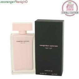 Narciso Rodriguez 1.7 oz 3.4 oz 3.3 oz 100 ML 50 ML Perfume
