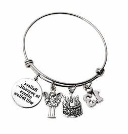 13th Birthday Gifts for Girls Gifts for Her Stainless Steel