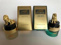 MGM Grand  2 for HIM & 2 for HER Travel Size 3ml/ 0.1 oz eac