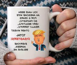 6th Year Anniversary Mug 6th Anniversary Gift For Wife Gift