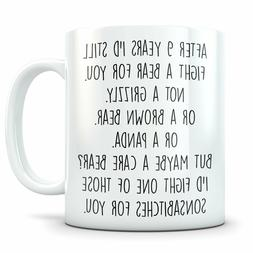 9 Year Anniversary Gifts For Women 9th Anniversary Gift For