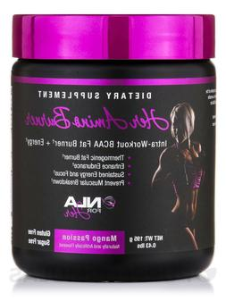 NLA for Her AMINO BURNER Intra-Workout BCAA Fat Burner ENERG