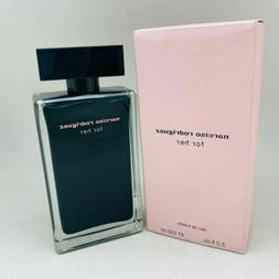 Narciso Rodriguez For Her Eau De Toilette Natural Spray 3.3o