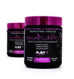 NLA For Her Aminos Amino Acid Blend Supports Muscle Recovery