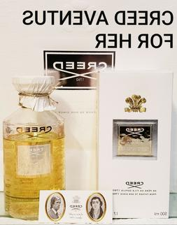 CREED AVENTUS FOR HER 1, 2, 3, 5, 7 & 10ML DECANTS 100% AUTH