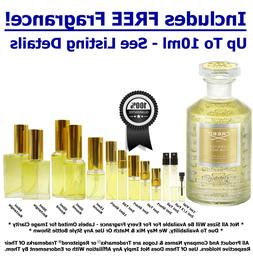 Creed Aventus for Her - Decants/Samples - Includes *FREE* Fr