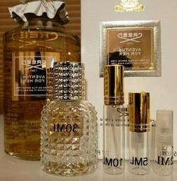 Creed Aventus For Her Women EDP Authentic Decant Samples 5ml