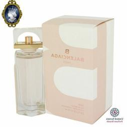 B.Balenciaga Skin 2.5 oz /75 ML By Balenciaga Eau De Parfum