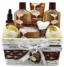 Valentine's Day Bath and Body Gift Basket For Women and Men