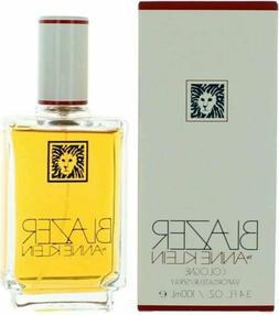 Anne Klein Blazer Perfume by Anne Klein 3.4 oz Cologne Spray