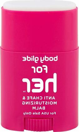 Body Glide Original Anti-Chafe Balm 0.80oz for her
