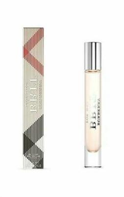 Burberry Brit for Her Eau De Parfum Rollerball 7.5ML 0.25 FL