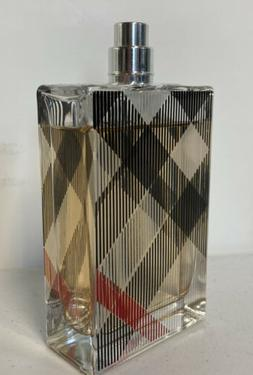 BURBERRY BRIT Her EDP Eau de Parfum Perfume 3.3 oz 100 mL TE