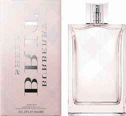 Burberry Brit Sheer Perfume By BURBERRY Women 6.7 - .15 oz E