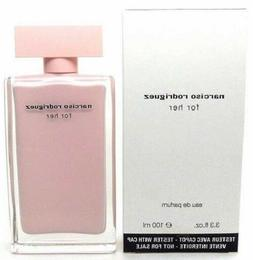 Narciso Rodriguez By Narciso Rodriguez 3.3 oz.  EDP Tester W