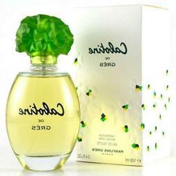 CABOTINE DE GRES by Parfums Gres for her EDT 3.3 / 3.4 oz Ne