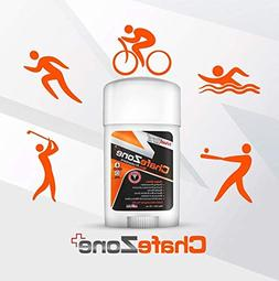 ChafeZone Anti-Chafe and Blister Prevention Stick 0.8oz Spor