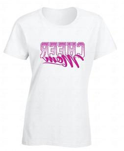 Cheer Mom WOMEN T-SHIRT Mother's Day Mommy Best Gift For Her