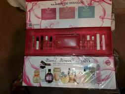 Created For Macy's Sample Perfume Set11-Pc. Fragrance Discov