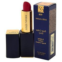 Estee Lauder Pure Color Envy Sculpting Lipstick Dominant by