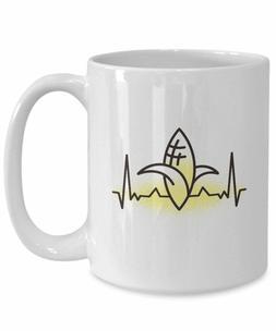 Farming Ceramic Mug Gift For Rancherfun Country Mug For Her