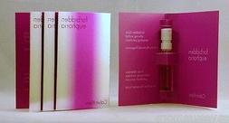 Calvin Klein FORBIDDEN EUPHORIA for Her EDP Spray Samples .0