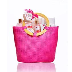 Gift Baskets for Women in Cherry Blossom, No.1 Mothers Day G