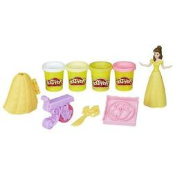 Play-Doh Be Our Guest Banquet Featuring Disney Princess Bell