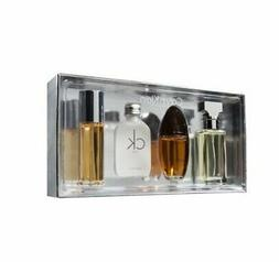 Calvin Klein For Her 4 piece Gift Set Eternity Obsession Ck