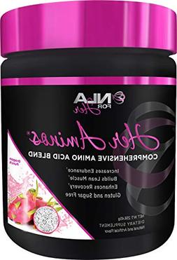 NLA for Her- Her Aminos- Branched Chain Amino Acids- Support