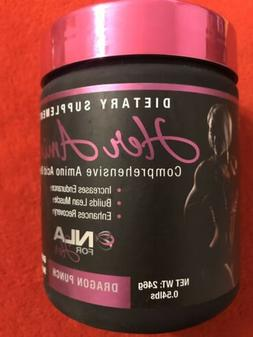 NLA For Her Her Aminos Dragon Punch Comprehensive Amino Acid