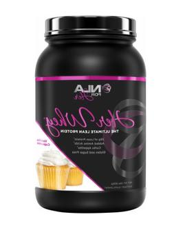 NLA for Her Her Whey Lean Protein With Added Amino Acids For