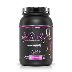 NLA for Her - Her Whey - Ultimate Lean Whey Isolate Protein