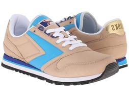 Brooks Heritage Chariot Men's Running Shoes Sneakers Gold