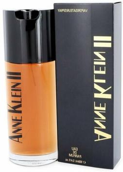 Anne Klein II For Women 3.4oz / 100ml Eau De Parfum New In B