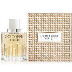 JIMMY CHOO ILLICIT by Jimmy Choo perfume edp 3.3 / 3.4 oz Ne
