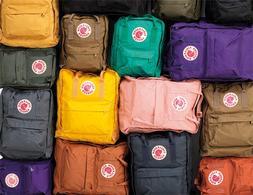 kanken backpack s style no 23510 regular