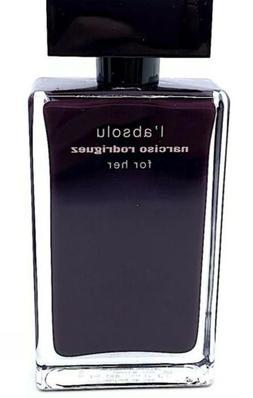 L'Absolu For Her By Narciso Rodriguez Eau De Parfum 3.3 oz 1