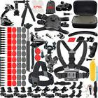 Accessories Starter Kit for Gopro Hero 6/4/3/2/fusion/Sessio