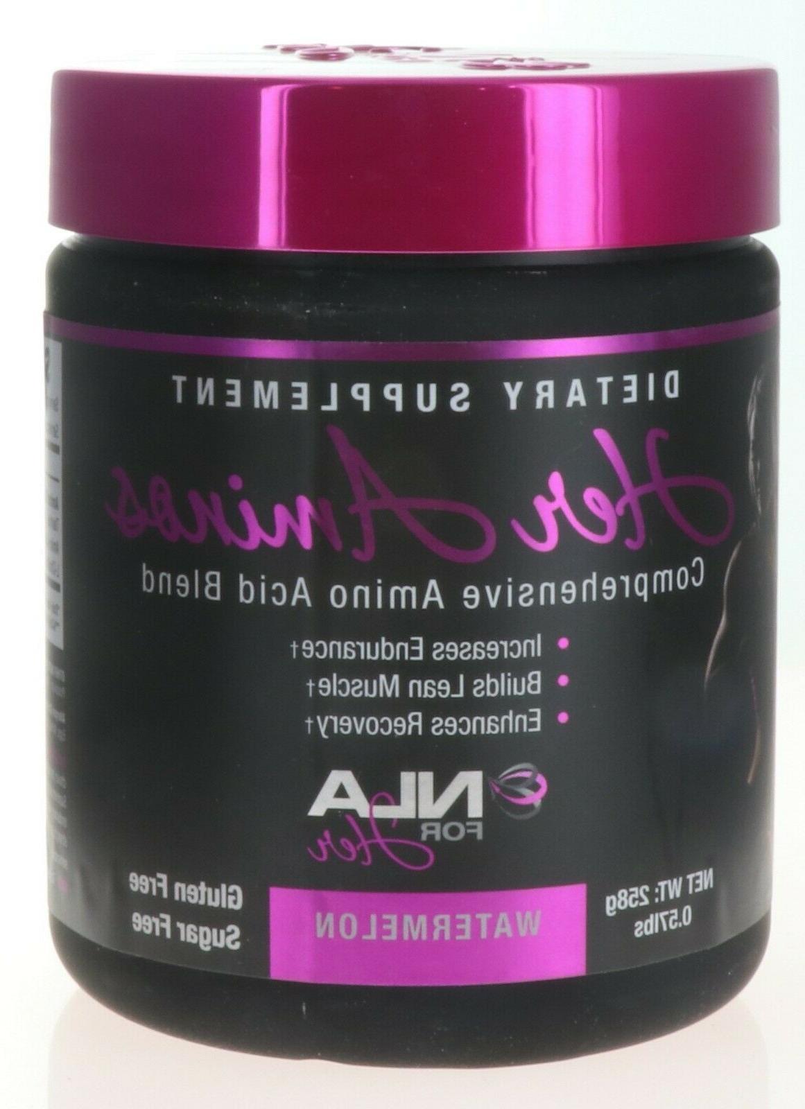 aminos watermelon diet supplement