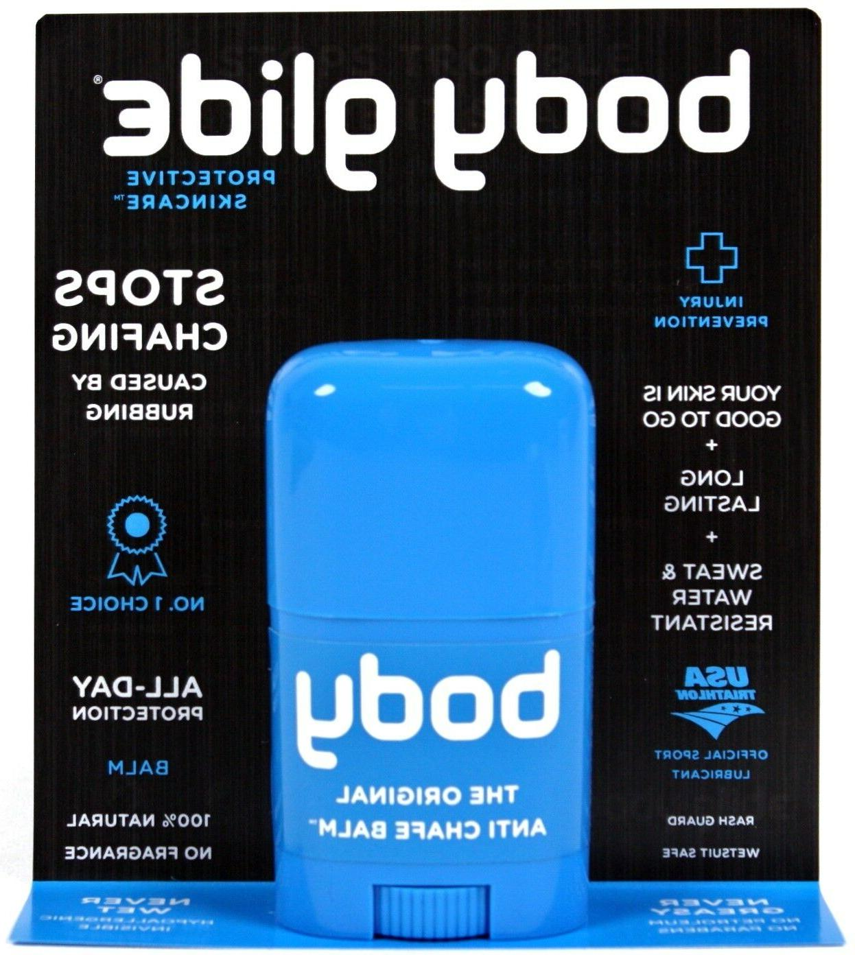 BodyGlide Anti-Chafing/Blisters