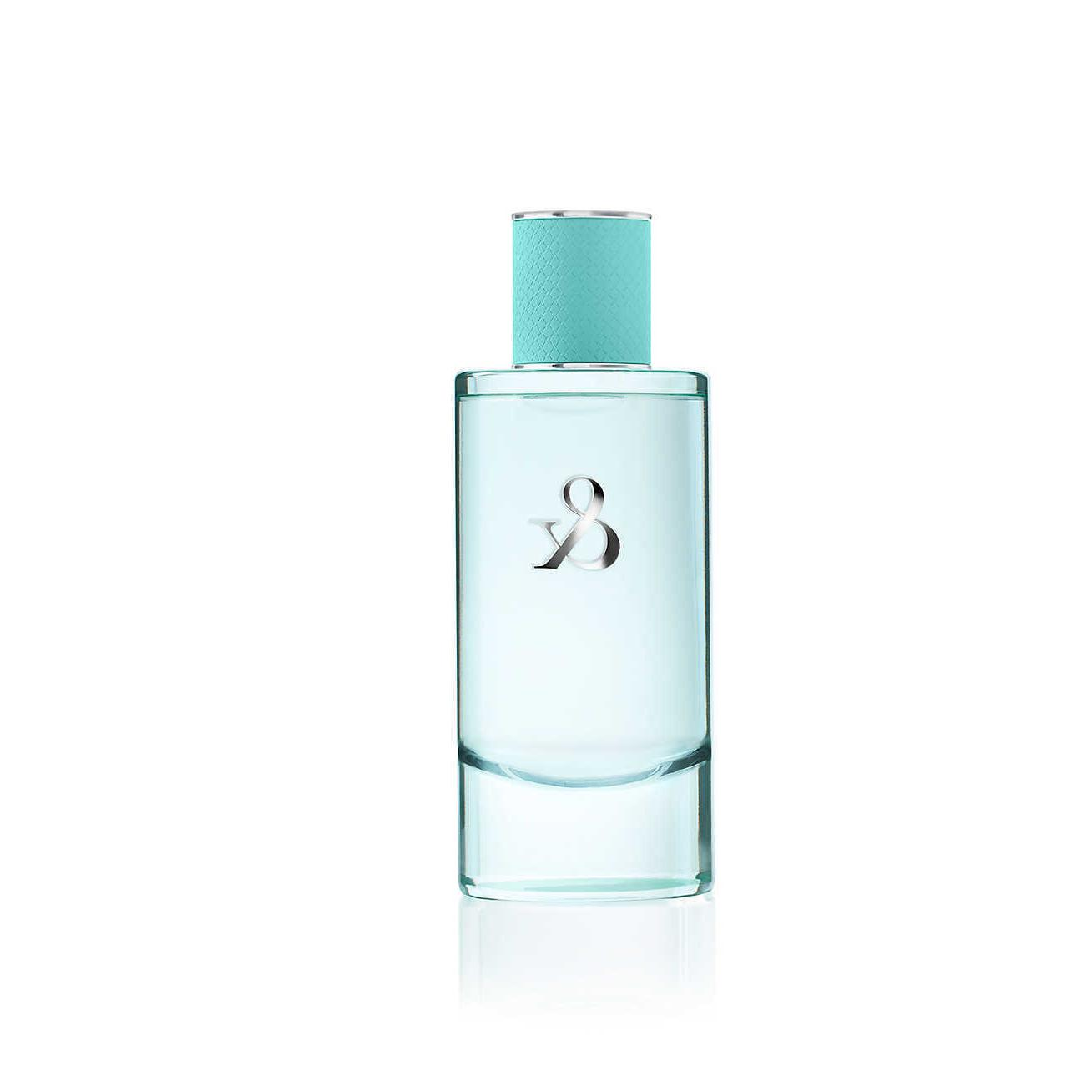 authentic tiffany and love for her edp