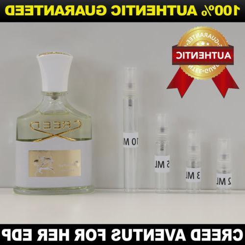 aventus for her eau de parfum 2ml