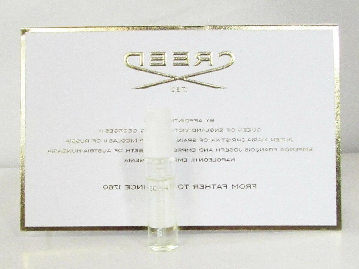 Creed Aventus For Her Vial Sample Women's Fragrance 0.08 oz