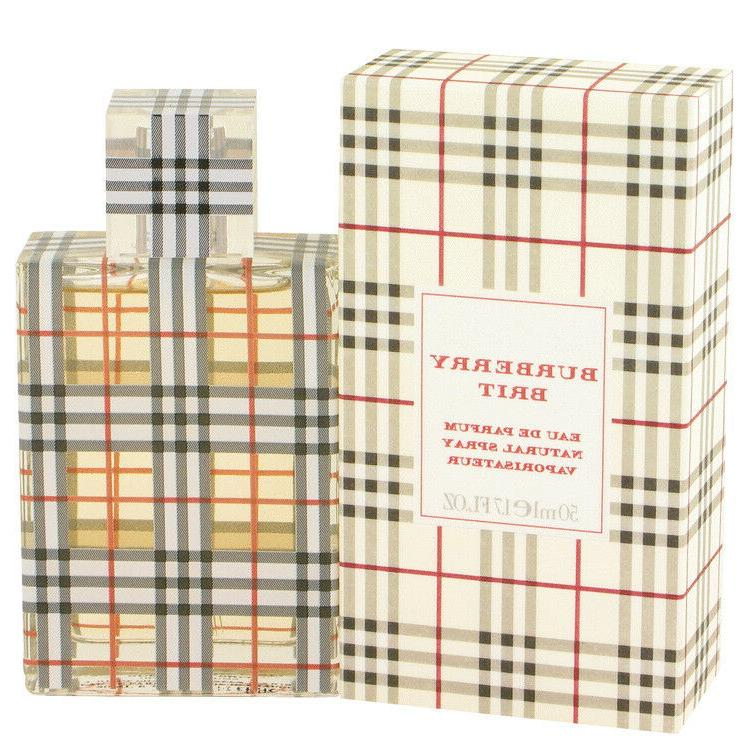 Burberry Brit For 3.3 / 1 Brand