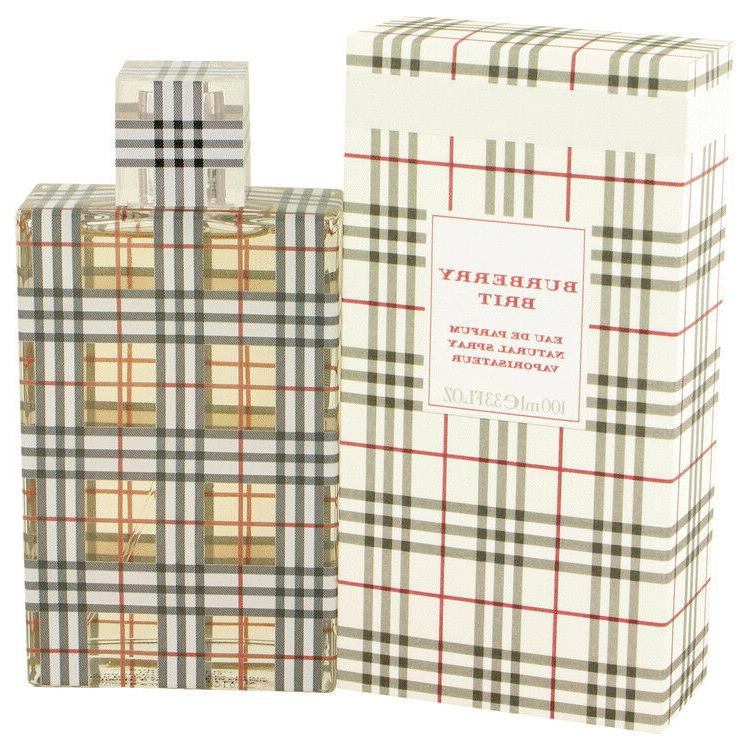 brit edp edt for her women perfume