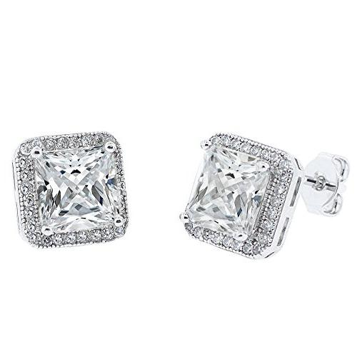 cate and chloe norah 18k white gold
