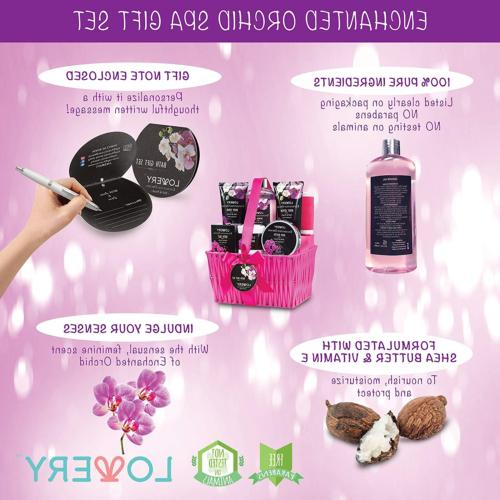 Women, Lovery Spa Gift Set Her, & Gifts