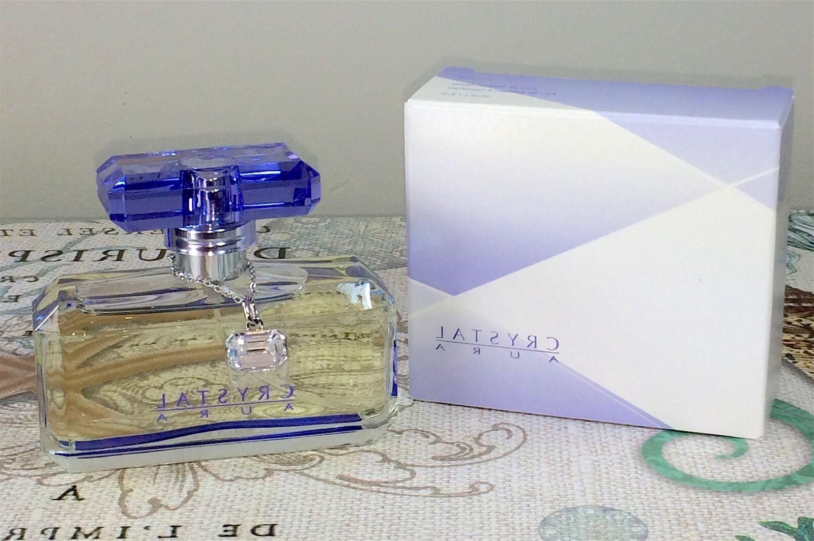 crystal aura for her eau de parfum