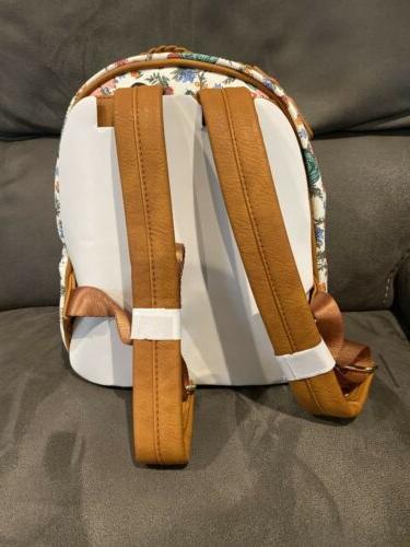 Her Disney Chibi Mini Backpack